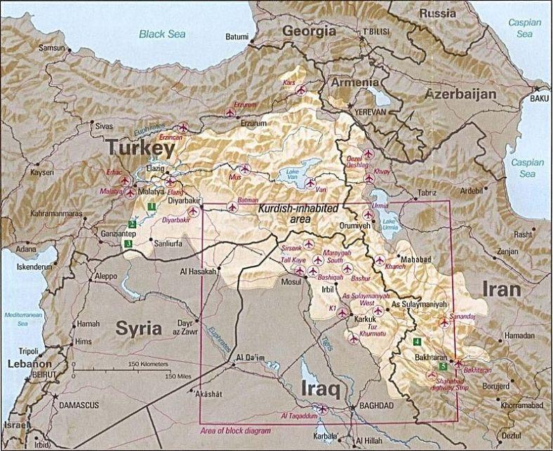Kurdish-inhabited_area_by_CIA_1992
