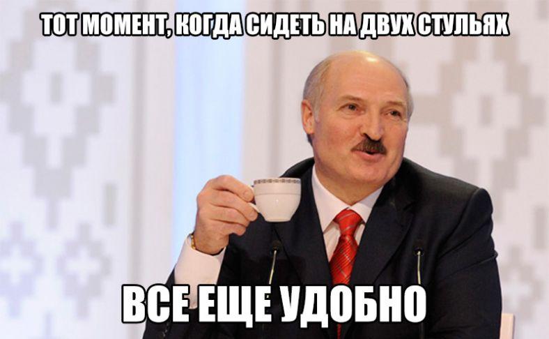Лукашенко объявил оготовности провести честные выборы вДонбассе