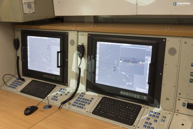 «Укроборонпром» представил уникальный 3D-радар