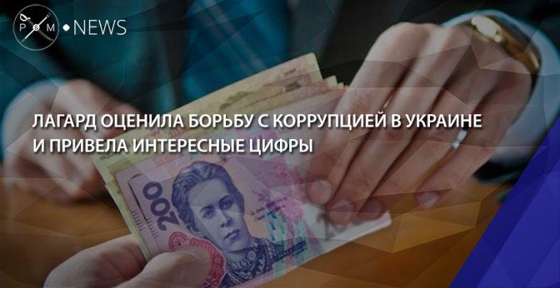 ВМВФ подсчитали ежегодный объем взяток вмире
