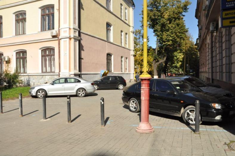 Города Украины: взгляд изнутри. Ивано-Франковск