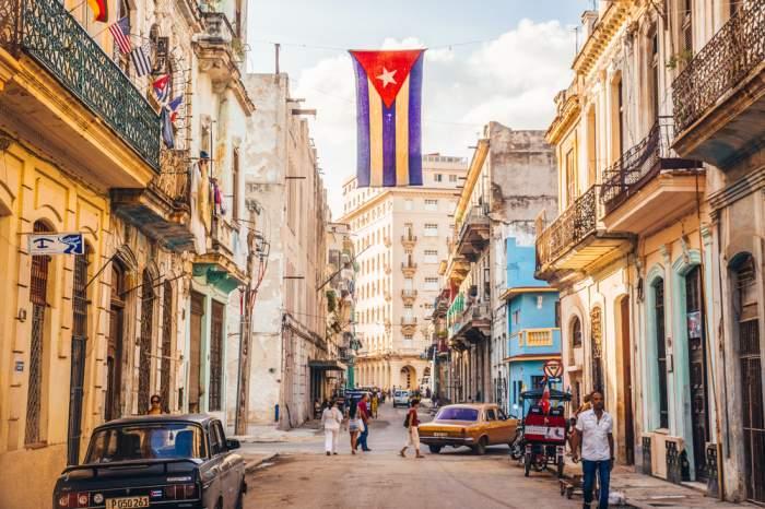 Кубинский опыт санкций для России — всё только начинается