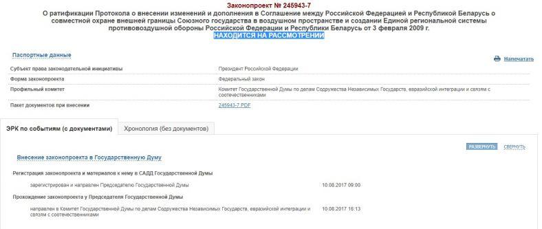 Россия начинает оккупацию Беларуси