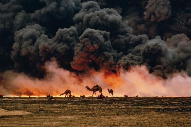 Champs-de-pAtrole-Koweit-1991