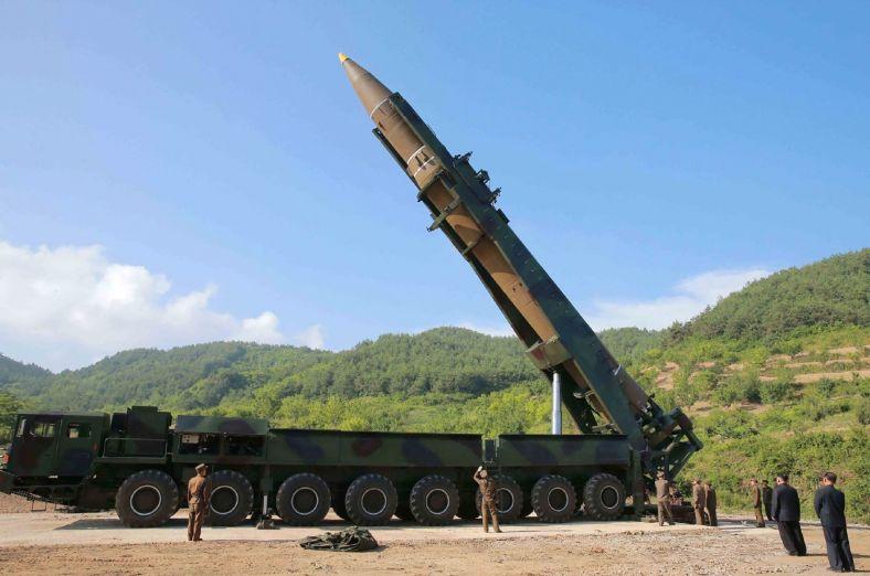 Зато мы делаем ракеты