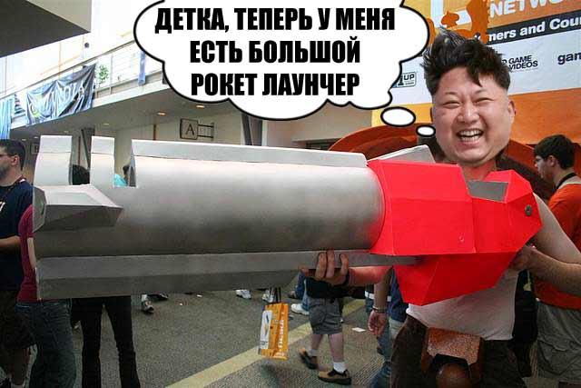 Бывших агентов КГБ наняли для защиты Ким Чен Ына