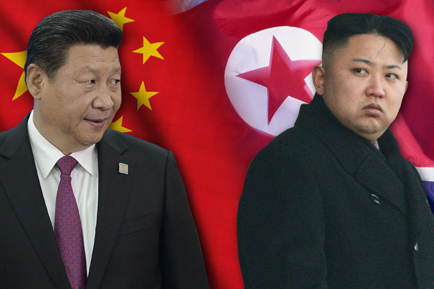 north-korea-china-bridge-closed-shut-kim-jong-un-relations-6141781