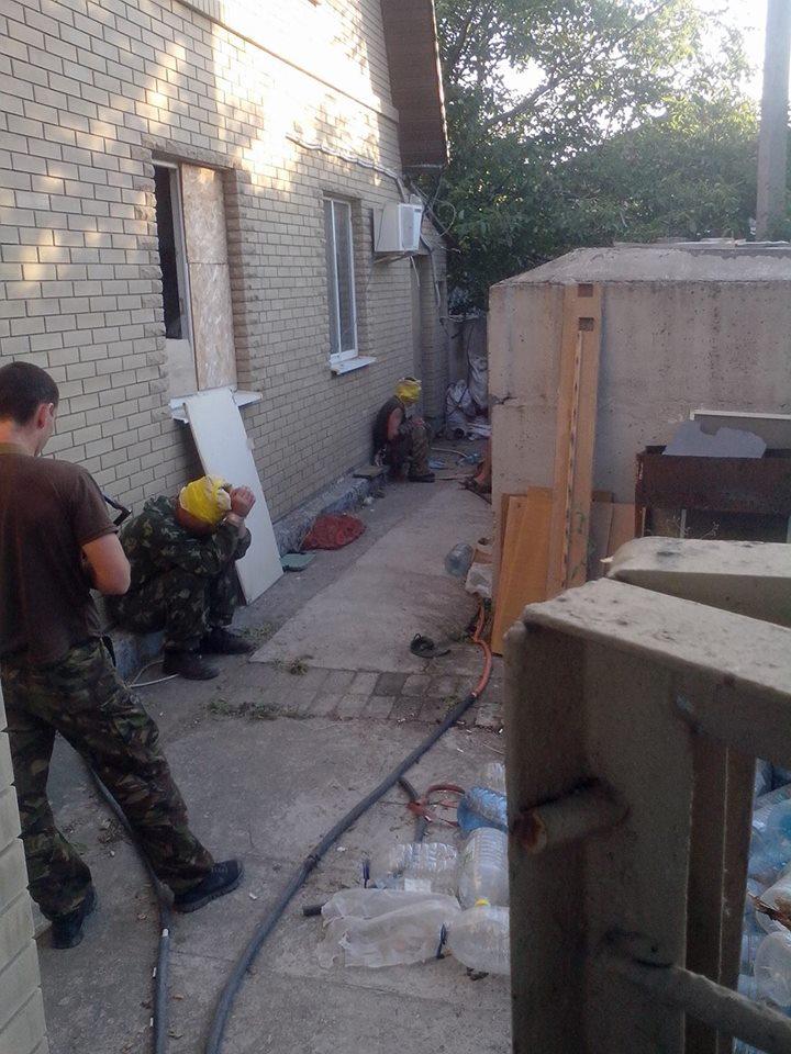 Батальон ВДВ проходит на Львовщине интенсивную подготовку по стандартам НАТО - Цензор.НЕТ 7372