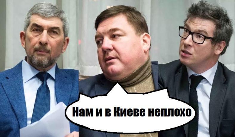 Ефремову назначили государственного юриста