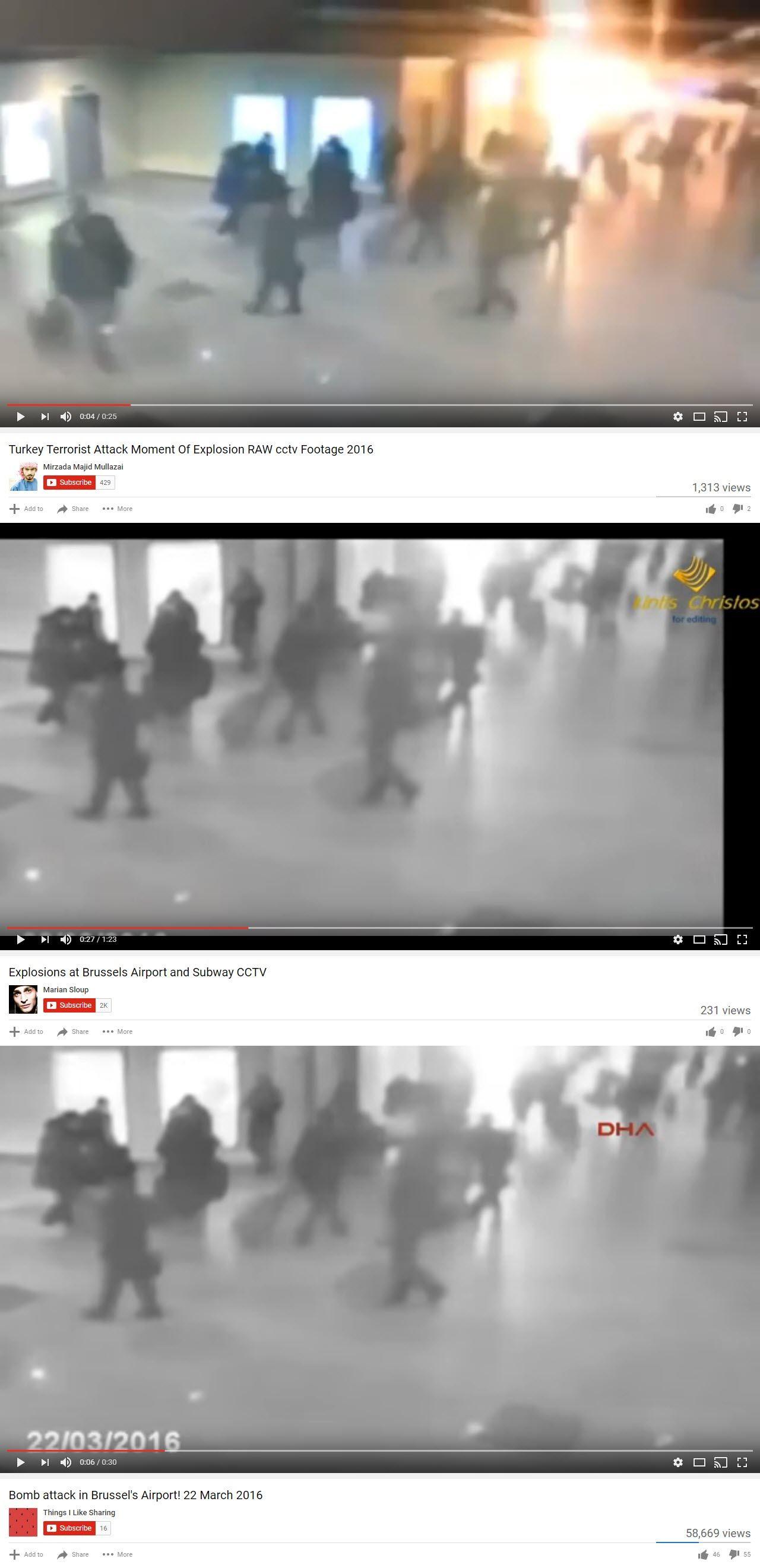 Как распознать видеофейк: Краткое руководство