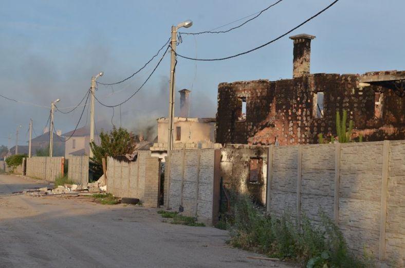 Пожары в Португалии, выборы во Франции и Курченко спонсирует террористов. Дайджест 17–18 июня