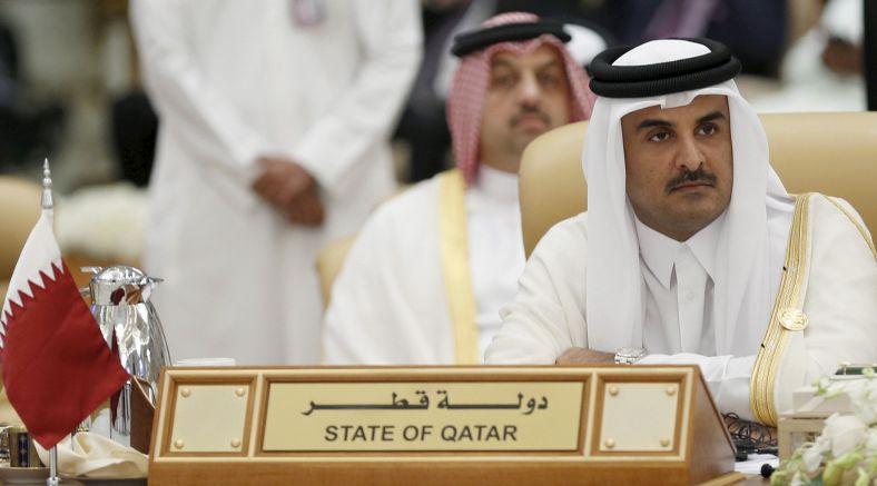 Неудобный Катар