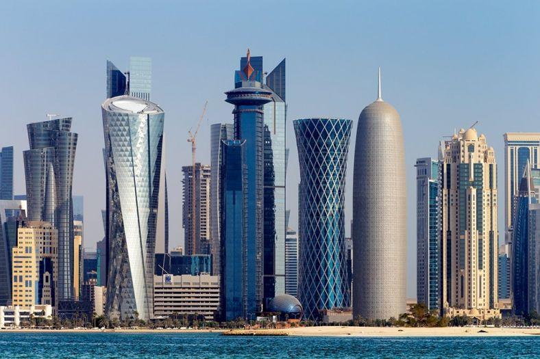 ОАЭ закрывают на собственной  территории все кабинеты  Qatar Airways