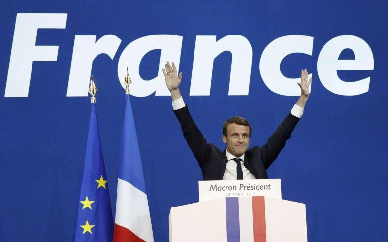 Волшебная палочка для Франции?
