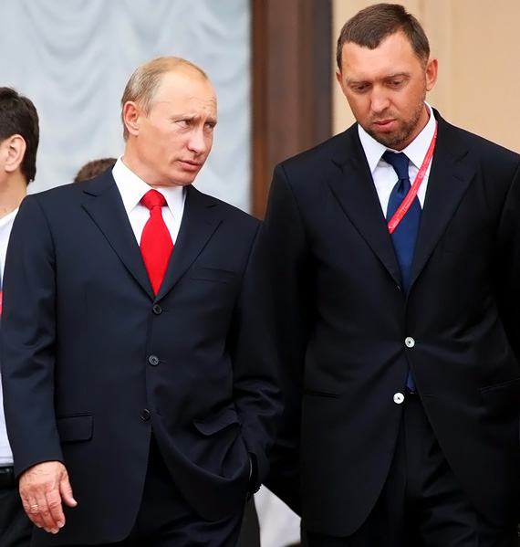 Олег ДериКогти