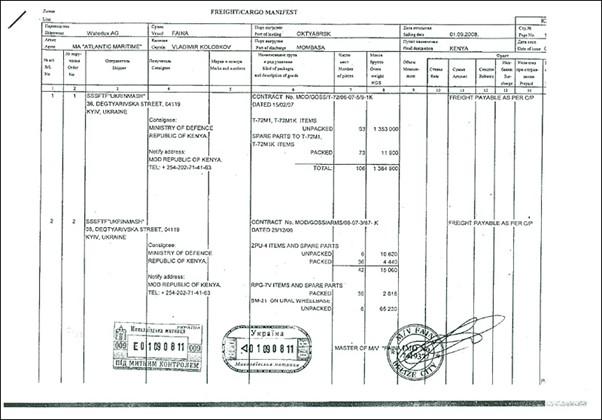 Анатомія фейків. Топ-5 звинувачень України у незаконних поставках зброї