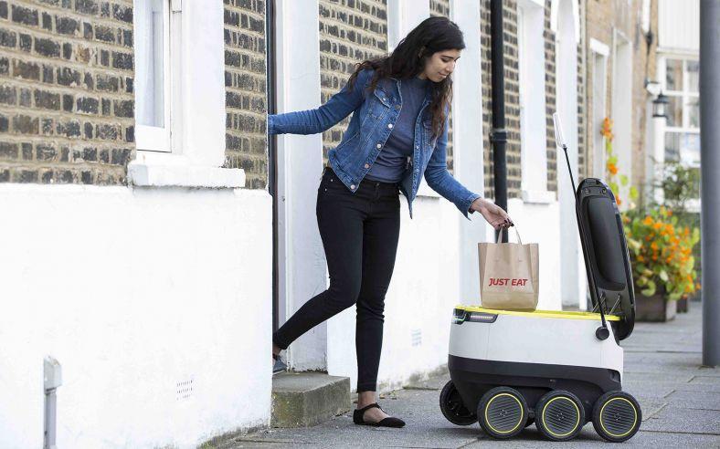 А если роботов налогом обложить?