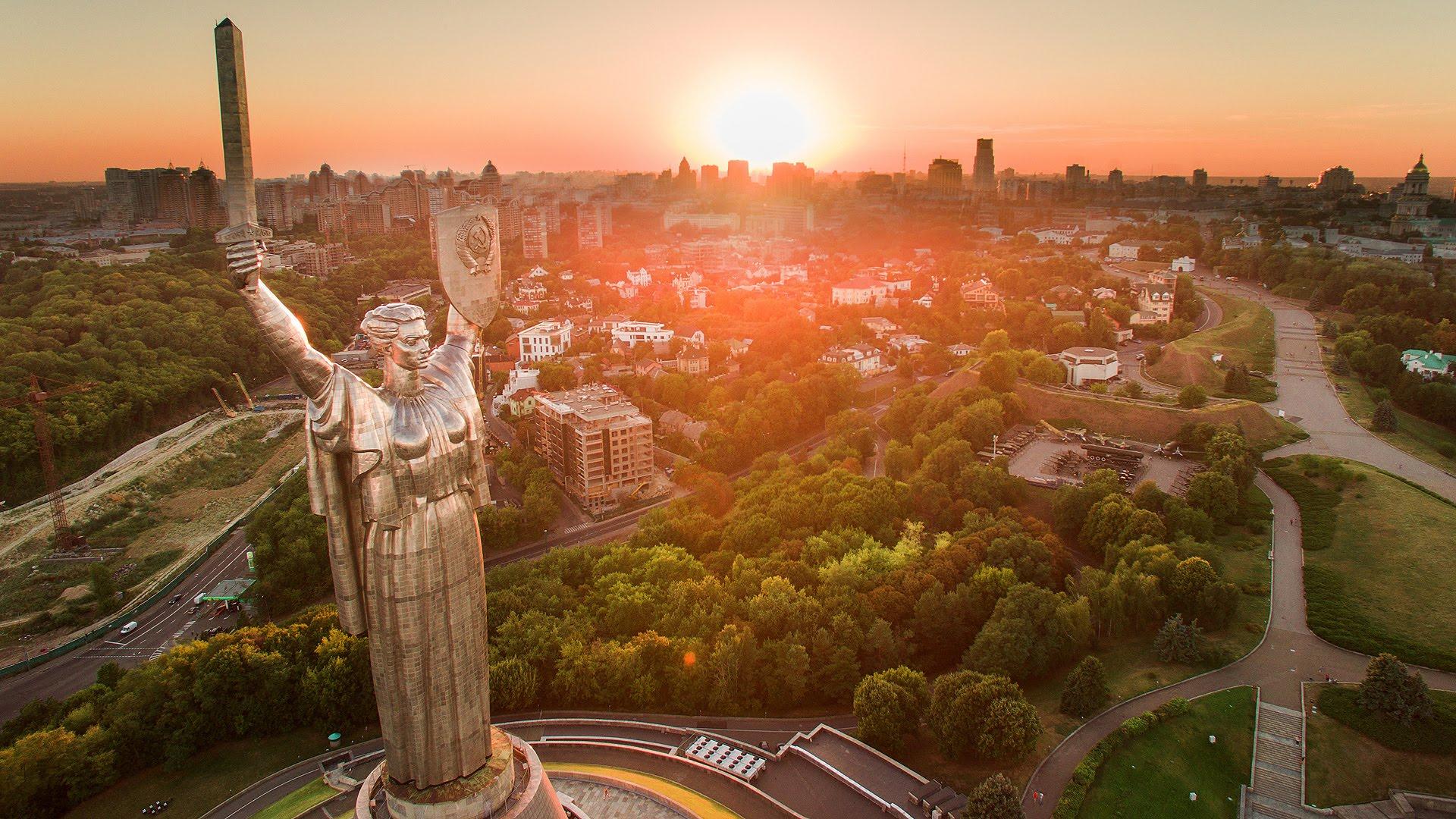 Киев картинки для детей