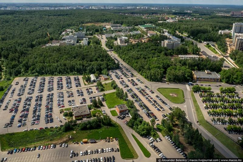 """У Росії зносять будівлі Інституту, який потенційно міг виготовляти отруту """"Новачок"""" - Цензор.НЕТ 4226"""