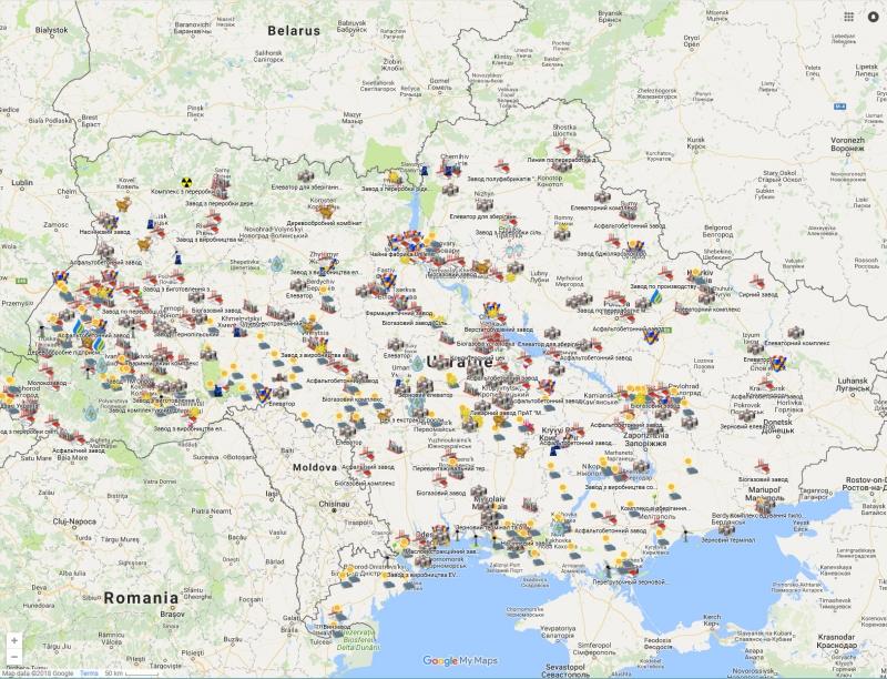 Украина планирует строить мост через Днестр в Молдову, - Кистион - Цензор.НЕТ 6063