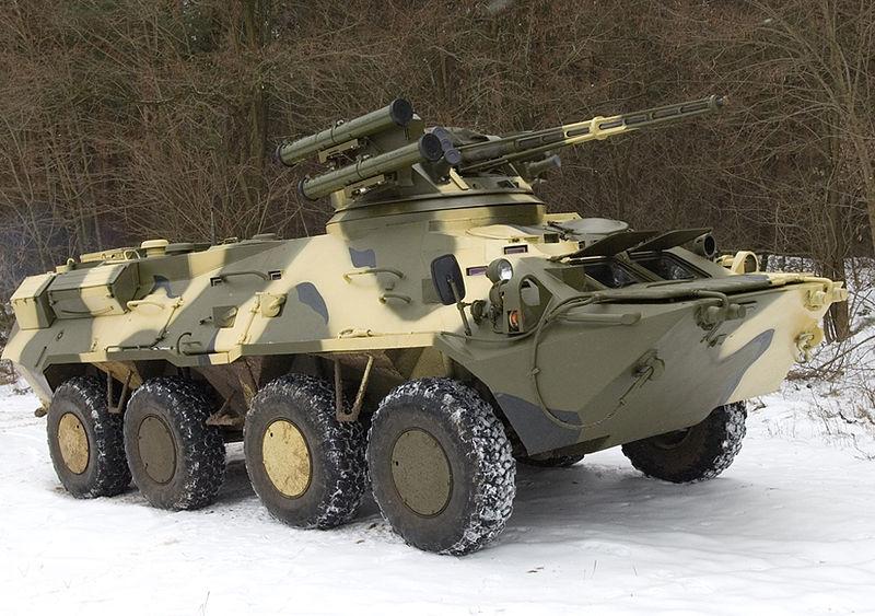 Збройні формування РФ зосереджують танки й артилерію поблизу лінії розмежування на Донбасі, - СЦКК - Цензор.НЕТ 6356