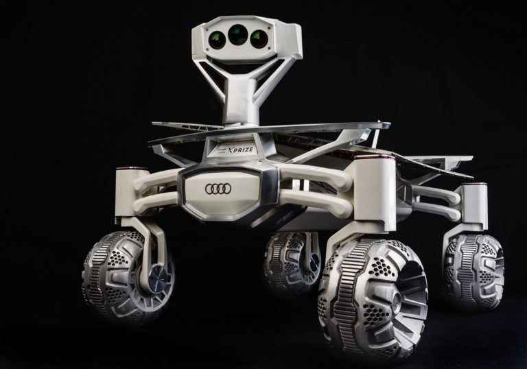 PTScientists Rover