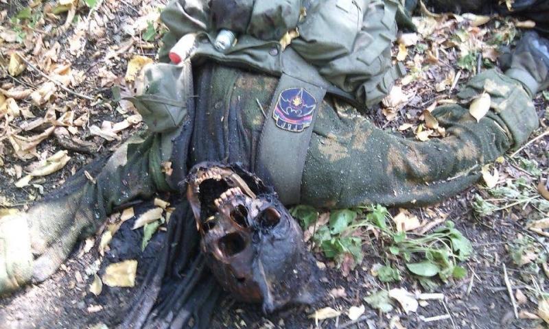 Жертвами теракта Савченко-Рубана могли стать не менее 7 тыс. человек, - директор КНИИСЭ Рувин - Цензор.НЕТ 4389