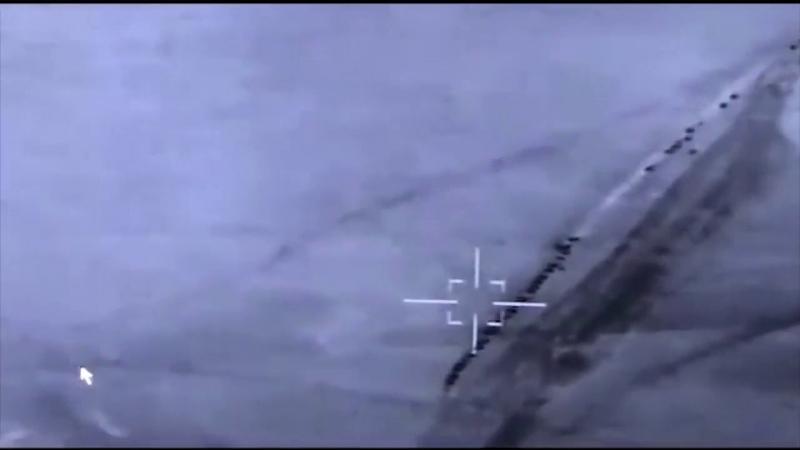 Росіяни нам казали, що їхніх сил там немає, - міністр оборони США Меттіс про розгром найманців РФ у Сирії - Цензор.НЕТ 3164
