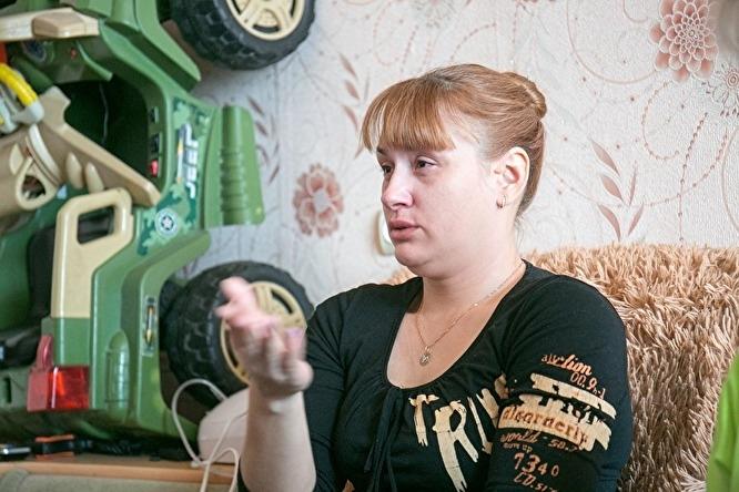 Супруга российского наемника, погибшего в Сирии: Он где-то через полгода после Донбасса начал скучать, фото-2