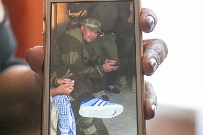 Супруга российского наемника, погибшего в Сирии: Он где-то через полгода после Донбасса начал скучать, фото-12