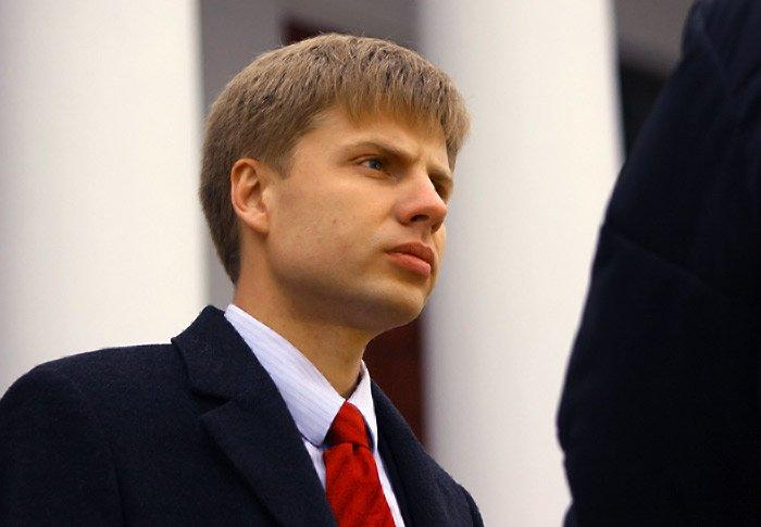 "Алексей ""Скайуокер"" Гончаренко"
